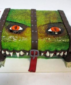 Праздничный торт ПТ95 фото
