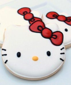 Детские пряники Hello Kitty ДП13 фото