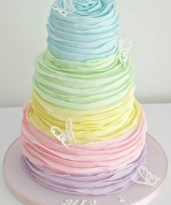 Праздничный торт ПТ114 фото