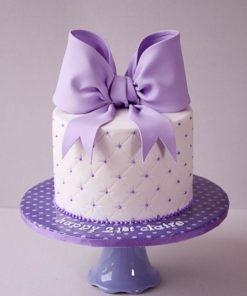 Праздничный торт Бант ПТ63 фото