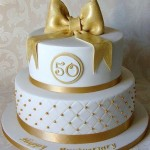 Праздничный торт Юбилей ПТ62 фото