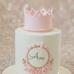 Детский торт Принцессе ДТ88 фото