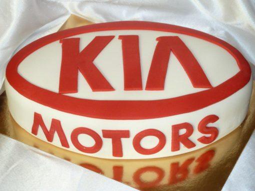 Торт на корпоратив КТ18 фото