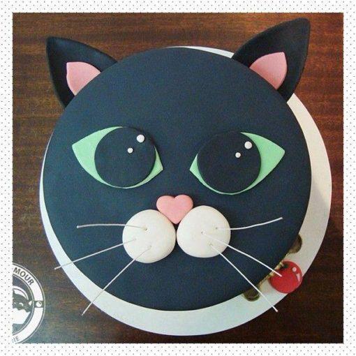 Праздничный торт Котя ПТ83 фото